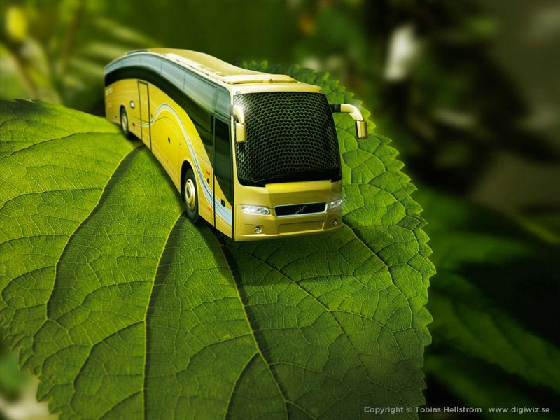 macro bus